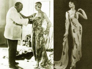 Paul-Poiret-Dress-fashion