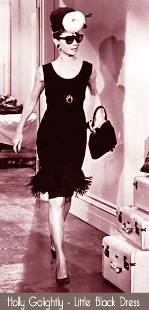Little Black Dress Meappropriatestyle