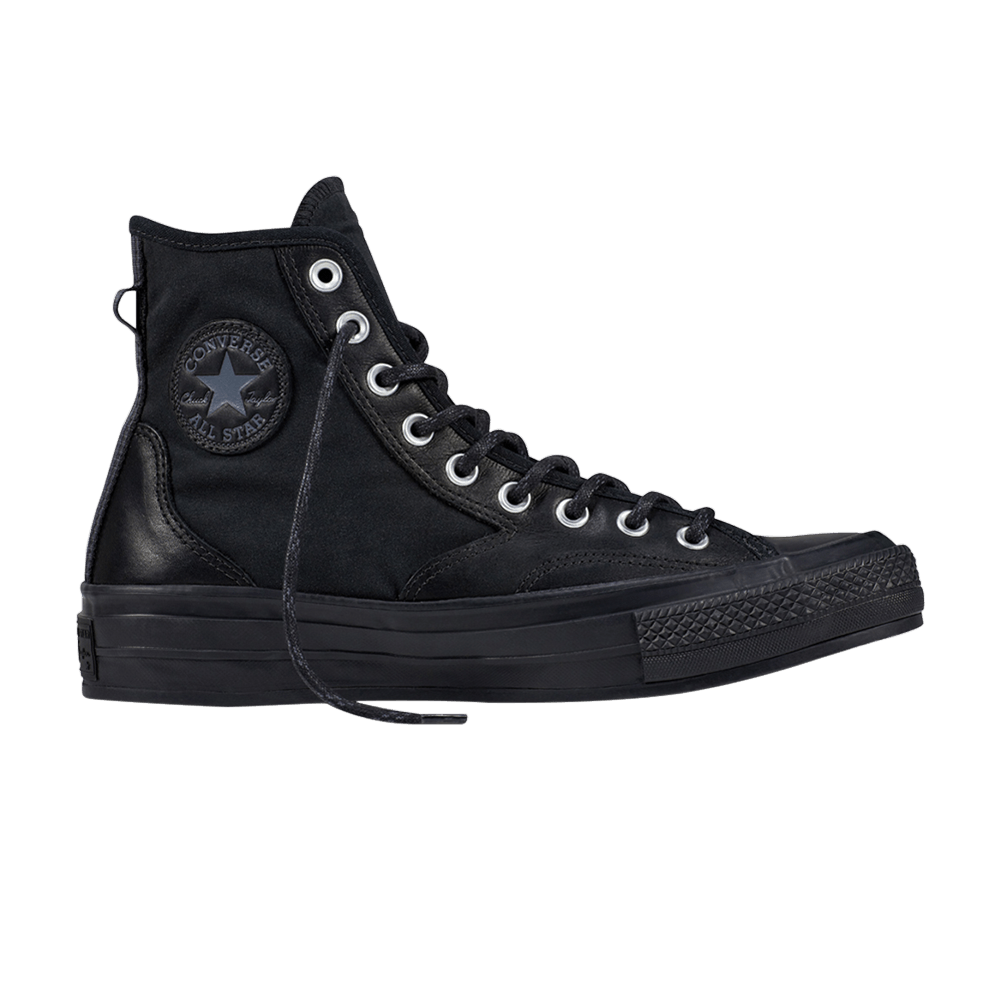 Converse Chuck Taylor All Star 70 Hiker Leather Nylon High