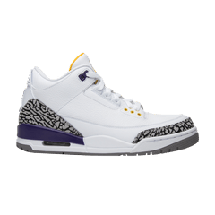 Air Jordan 3 Retro 'Kobe Bryant' PE