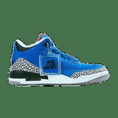 Air Jordan DJ Khaled x Air Jordan 3 Retro 'Father of Asahd'