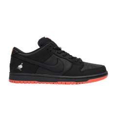 Nike Jeff Staple x Dunk Low Pro SB 'Black Pigeon' 20th Anniversary