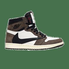 Air Jordan Travis Scott x Air Jordan 1 Retro High OG 'Mocha'