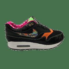 Nike King Saladeen x Richie Range x Air Max 1 'Bear Max 1'