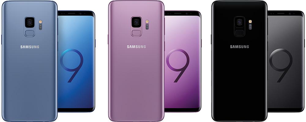 Samsung Galaxy S9 Is Hier Gsmpunt Nl