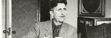 G. Orwell from The Guardian