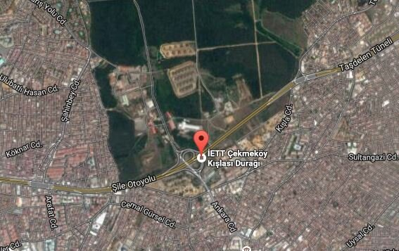 İstanbul'da nereleri askeriyeye ait? İşte cevabı
