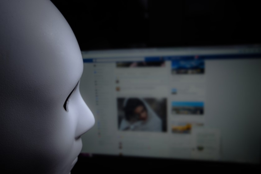 როგორ შეიძლება ანონიმი მომხმარებლის ამოცნობა სოციალურ ქსელში