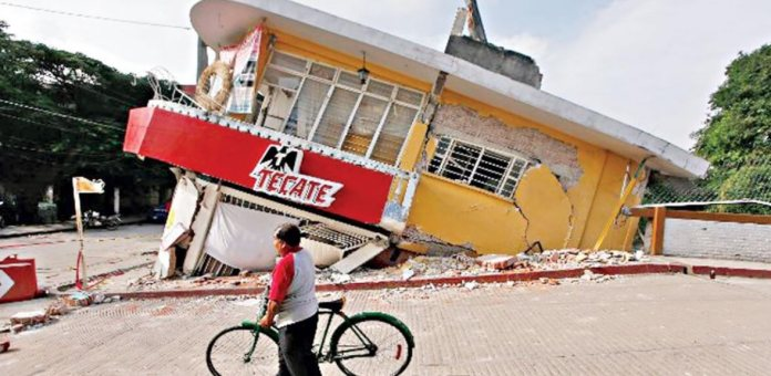 mexico_earthquake 2017 Top Topics Discussed on Facebook