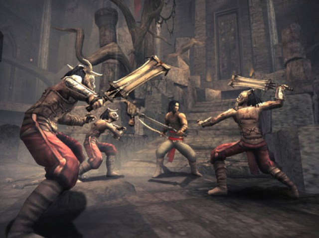 0000003944 600x338 - Prince of Persia Warrior Within (GOG)