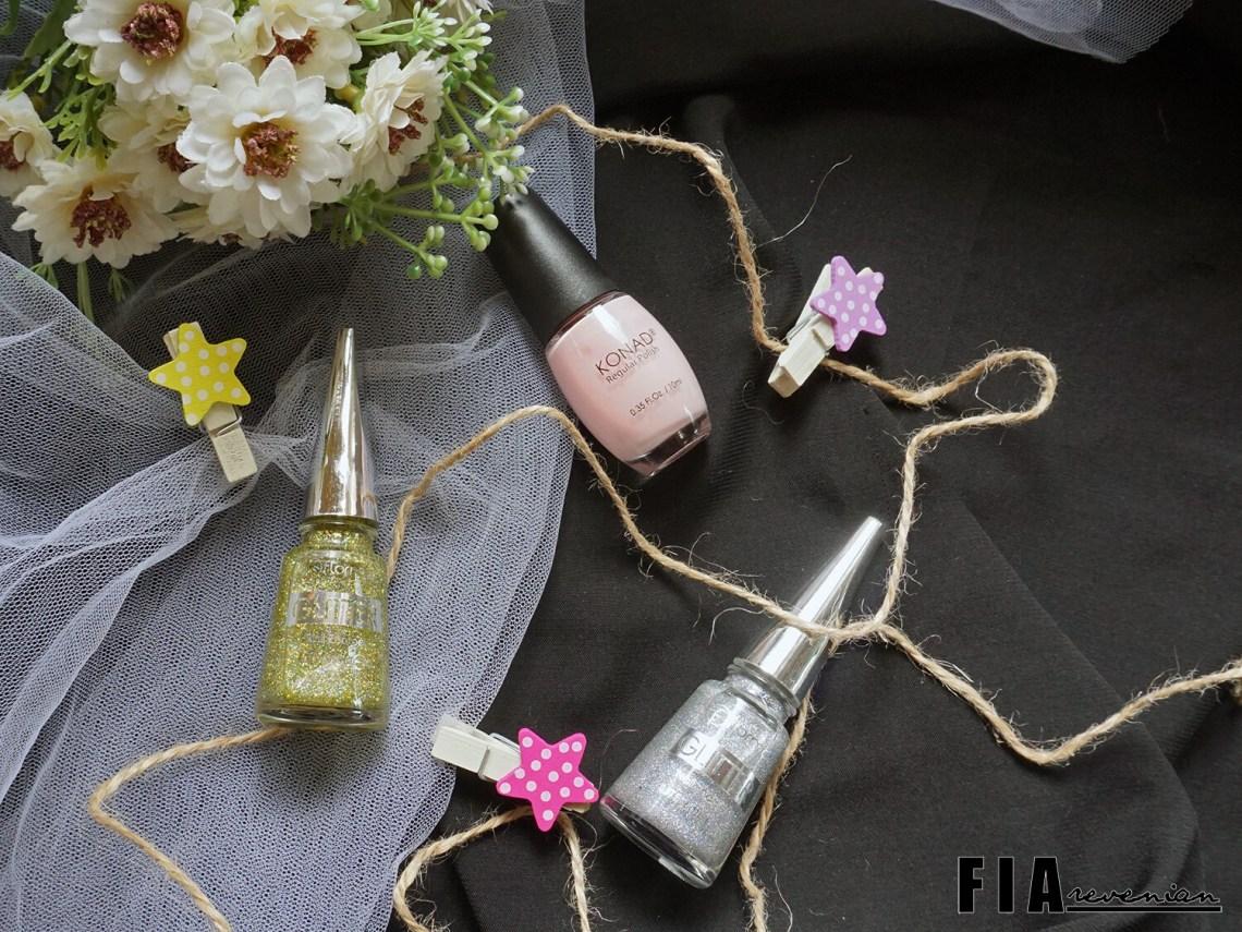fiarevenian-beauty-haul-2018