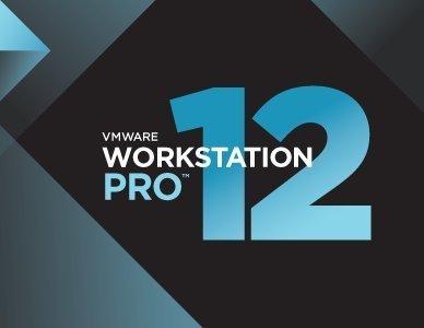 VMware Workstation PRO 12 Full.