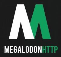 Megalodon H.T.T.P Cracked