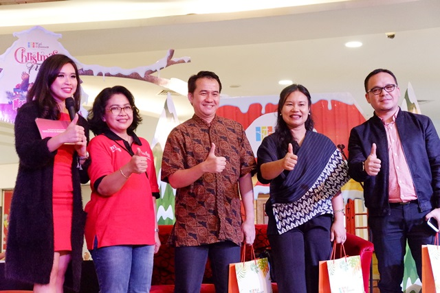 Bassura City Mall Bassura Jakarta 3