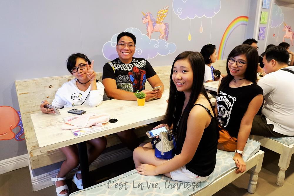 Rainbow Dreams Cafe 7