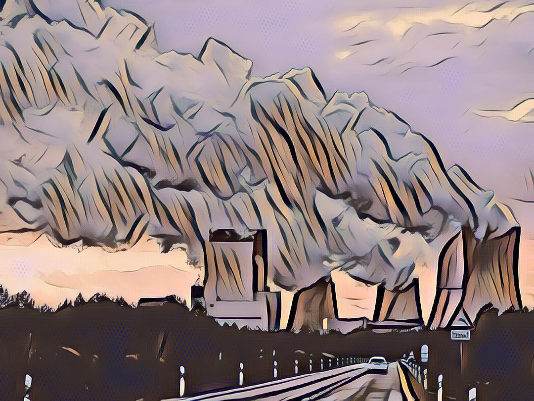 En pie por el clima