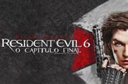 Baixar Filme Resident Evil 6: O Capitulo Final