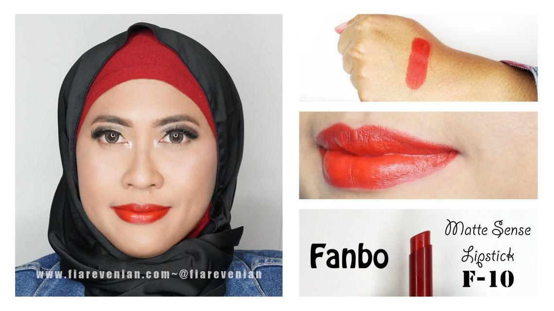 Fanbo F 10