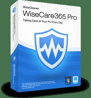 wisecare365 box