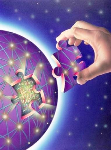 Masih perlukah sosok Dewa yang mengendalikan semesta?