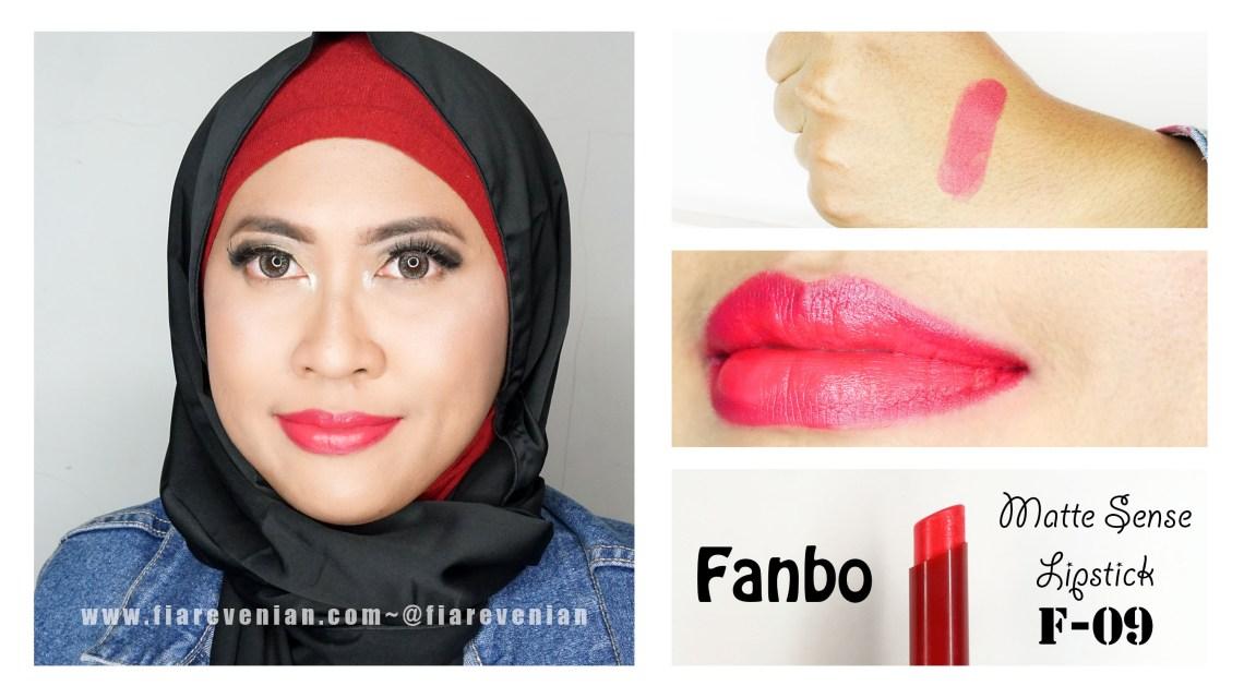 Fanbo F 09