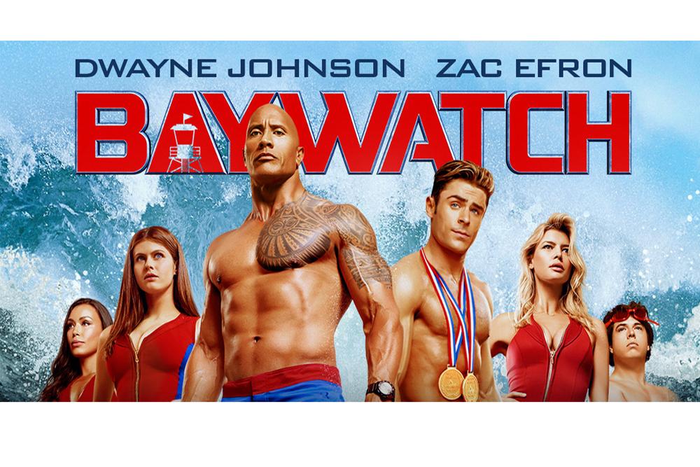 Baywatch Movie Online Free