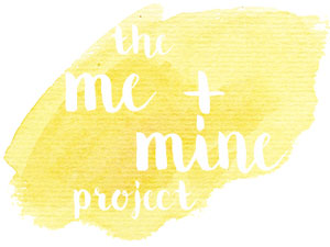 The Me + Mine Project - Dear Beautiful