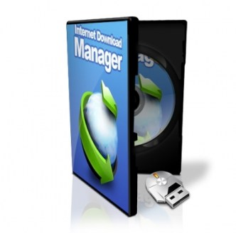 Producto: Internet Download Manager 6.3 Full.