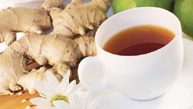ginger_tea weight