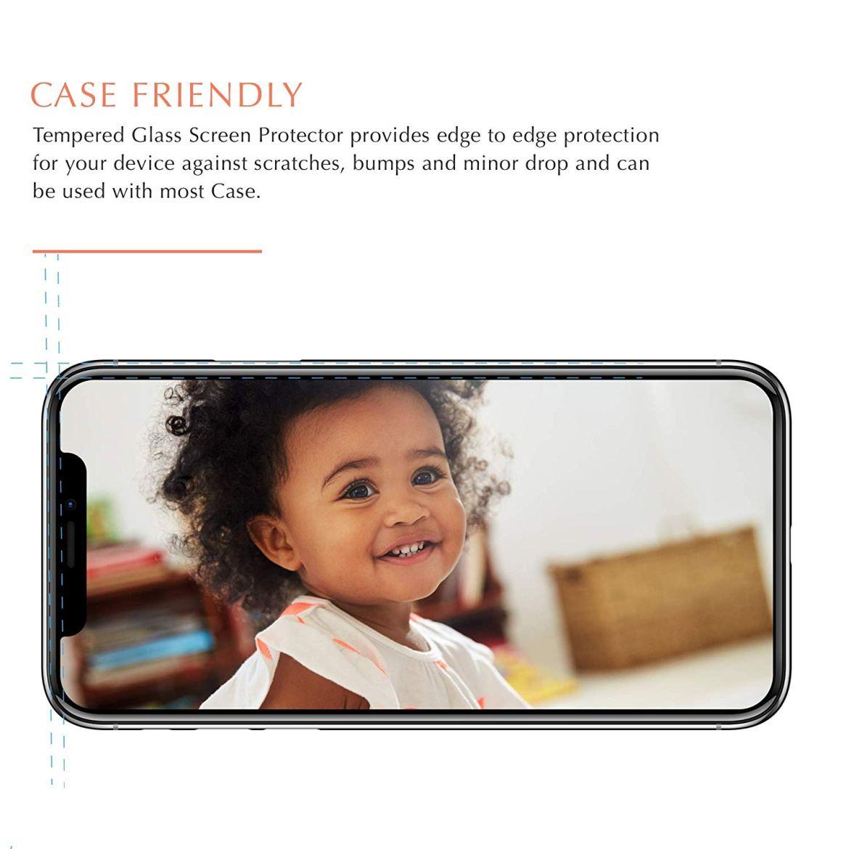 protector de pantalla para iPhone Xs Max