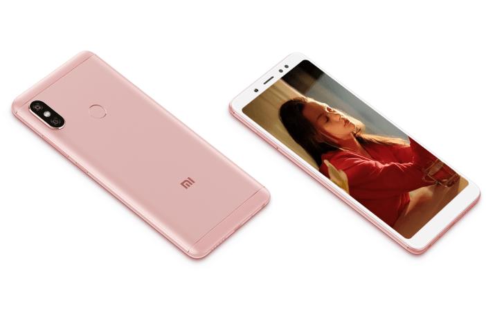 celulares Xiaomi