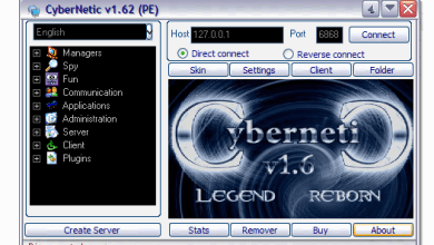 CyberNetic V1.62