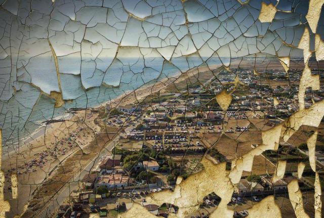 El territorio y las Elecciones Andaluzas