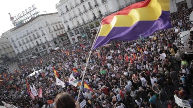 ¿Está más cerca la República en España?