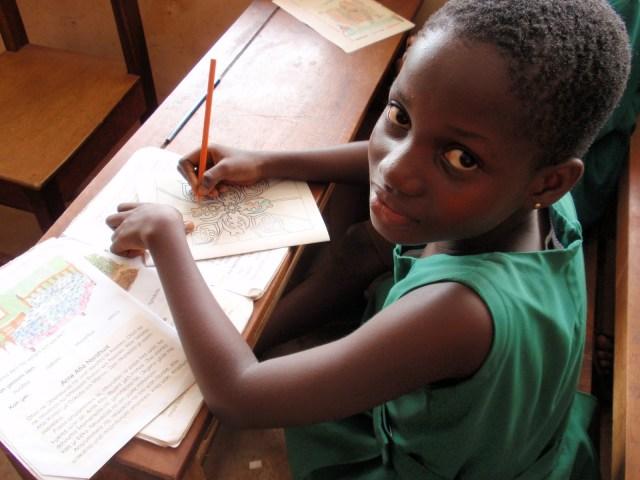 Necesitamos demoler las trabas que impiden el desarrollo de las niñas