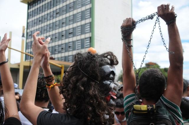 El malestar social en América Latina