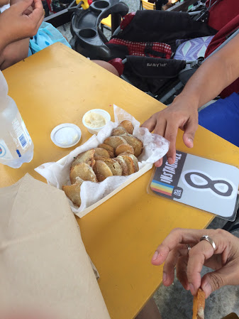 iinbox food hub review- mielygraphy