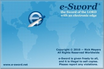 e-Sword, Bible digital gratis