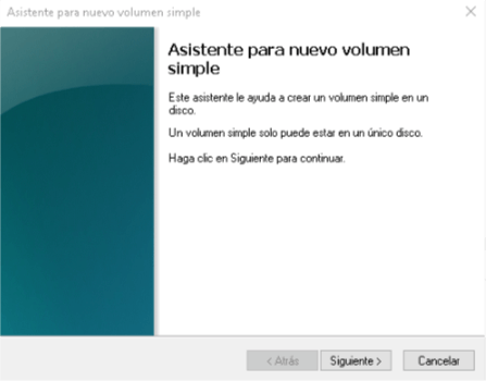Instalar Windows sin USB ni CDs - Asistente dar formato setup 1