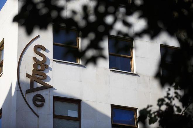 El presidente de la SGAE declara en la Audiencia Nacional por 'la Rueda de las televisiones'