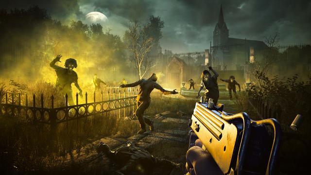 70911198889041545237 thumb - Far Cry 5 Dead Living Zombies-CODEX