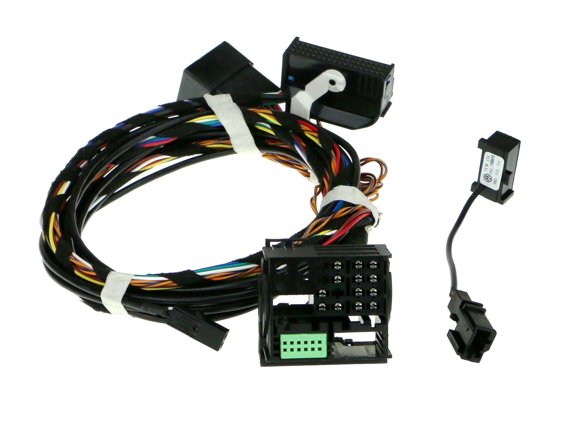 Jensen Hd Radio Wiring Diagram Head Unit Harness