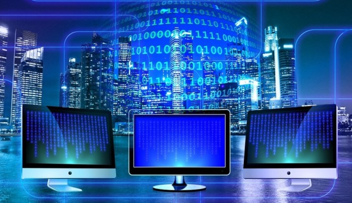 monitors web design