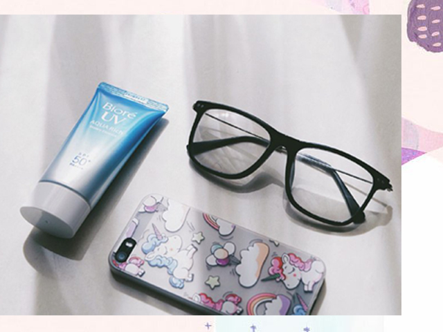 Biore UV Aqua Rich SPF 50 review Indonesia2
