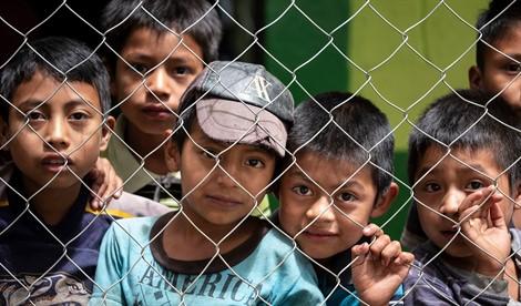 Save the Children lanza la campaña Infancia en Peligro ante el riesgo de una inminente crisis humanitaria en México y Centroamérica