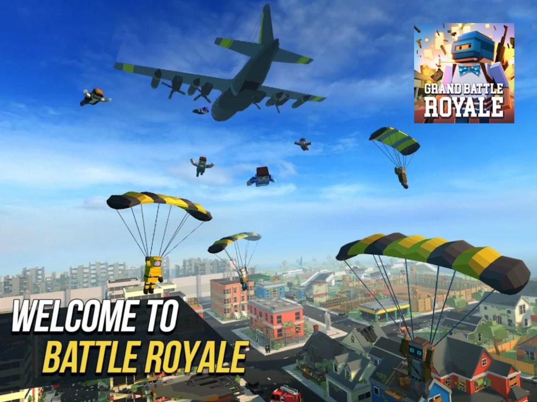 Grand Battle royale iamkakati.com