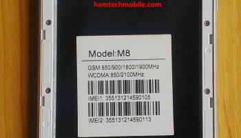 S MOBILE H7 MT6572 NAND STOCK ROM FIRMWARE FLASH FILE - Needromng
