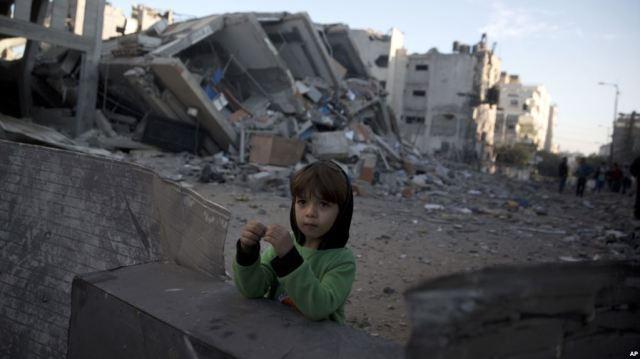 Las incursiones israelíes en Gaza son la regla, no la excepción