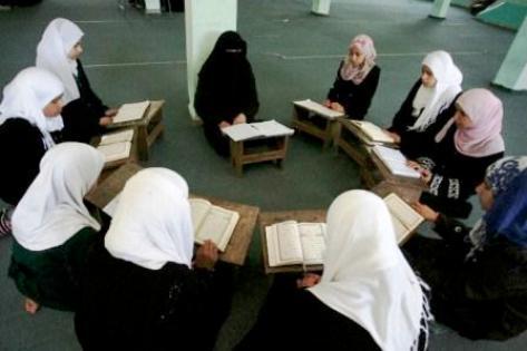 Membaca Qur'an, mencoba mengetahui Tuhan