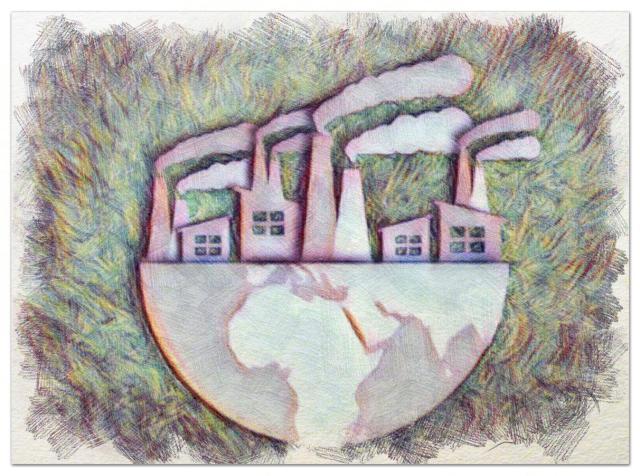 Cumplir los Objetivos de Desarrollo Sostenible implica un cambio de modelo económico